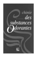 Chimie des substances odorantes (+ index) De TEISSEIRE P.-J. - TECHNIQUE & DOCUMENTATION