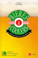 Bières et coolers (Coll. STAA) De MOLL Manfred - TECHNIQUE & DOCUMENTATION