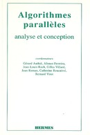 Algorithmes parallèles : analyse et conception De  AUTHIE - HERMES SCIENCE PUBLICATIONS / LAVOISIER