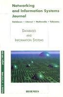 Databases and information systems (Networking and information systems journal Vol.1 N°2-3 1998) De BOUZEGHOUB Mokrane - HERMES SCIENCE PUBLICATIONS / LAVOISIER