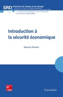 Introduction à la sécurité économique (collection SRD, série NSR) De PARDINI Gérard - TECHNIQUE & DOCUMENTATION