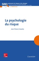 La psychologie du risque De ASSAILLY Jean-Pascal - TECHNIQUE & DOCUMENTATION