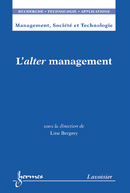 L'alter management De BERGERY Line - HERMES SCIENCE PUBLICATIONS / LAVOISIER