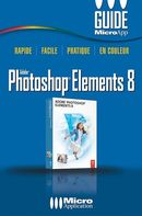 Photoshop Elements 8 De Michel Levy - Micro Application