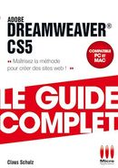 Dreamweaver CS5 De Claus Schulz - Micro Application