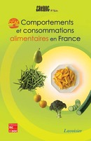Comportements et consommations alimentaires en France (CCAF 2004) De HEBEL Pascale et  CRÉDOC - TECHNIQUE & DOCUMENTATION