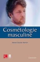 Cosmétologie masculine De MARTINI Marie-Claude - TECHNIQUE & DOCUMENTATION