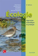 Écologie : approche scientifique et pratique (6° Éd.) De FAURIE Claude, FERRA Christiane, MÉDORI Paul, DÉVAUX Jean et HEMPTINNE Jean-Louis - TECHNIQUE & DOCUMENTATION