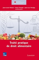 Traité pratique de droit alimentaire  De MULTON Jean-Louis, TEMPLE Henri et VIRUÉGA Jean-Luc - TECHNIQUE & DOCUMENTATION
