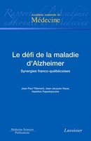 La maladie d'Alzheimer De TILLEMENT Jean-Paul - MEDECINE SCIENCES PUBLICATIONS