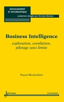 Business Intelligence. Exploration, corrélation, pilotage sans limite (Collection Management et Informatique) De Pascal MUCKENHIRN - HERMES SCIENCE PUBLICATIONS / LAVOISIER