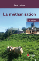 La méthanisation De René MOLETTA - TECHNIQUE & DOCUMENTATION