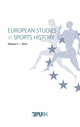 European Studies in Sports History 2012 De Collectif Collectif - Publications de l'Université de Rouen
