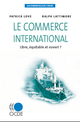 Le commerce international De  Collectif - OCDE / OECD