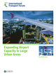Expanding Airport Capacity in Large Urban Areas De  Collective - OCDE / OECD