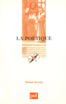 La poétique De Michel Jarrety - Presses Universitaires de France