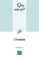 L'inceste De Hélène Parat - Presses Universitaires de France