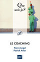 Le coaching De Patrick Amar et Pierre Angel - Presses Universitaires de France