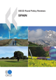 OECD Rural Policy Reviews: Spain 2009 De  Collective - OCDE / OECD