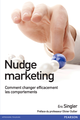 Nudge marketing De Eric Singler - Pearson