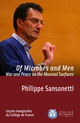 Of Microbes and Men. War and Peace on the Mucosal Surfaces De Philippe Sansonetti - Collège de France