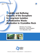 Stability and Buffering Capacity of the Geosphere for Long-term Isolation of Radioactive Waste De  Collective - OCDE / OECD