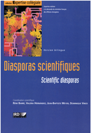 Diasporas scientifiques  - IRD Éditions