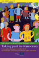 EDC/HRE Volume IV: Taking part in democracy - Lesson plans for upper secondary level on democratic citizenship and human rights education De  Collectif - Conseil de l'Europe