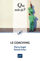 Le coaching De Pierre Angel et Patrick Amar - Presses Universitaires de France