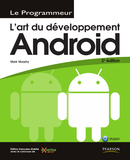 L'Art du développement Android De Mark Murphy - Pearson