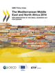 SME Policy Index: The Mediterranean Middle East and North Africa 2014 De  Collective - OCDE / OECD