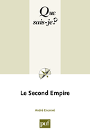 Le Second Empire De André Encrevé - Que sais-je ?