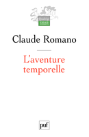 L'aventure temporelle De Claude Romano - Presses Universitaires de France