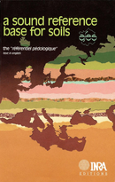 "A Sound Reference Base for Soils: The ""Référentiel Pédologique"" De Denis Baize et Michel-Claude Girard - Quæ"