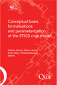 Conceptual Basis, Formalisations and Parameterization of the Stics Crop Model De Nadine Brisson , Marie Launay, Bruno Mary et Nicolas Beaudoin - Quæ