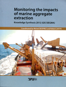 Monitoring the impacts of marine aggregate extraction De Michel Desprez et Robert Lafite - Publications de l'Université de Rouen
