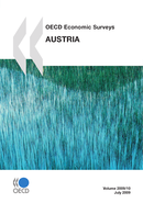 OECD Economic Surveys: Austria 2009 De  Collective - OCDE / OECD
