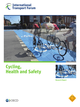 Cycling, Health and Safety De  Collective - OCDE / OECD
