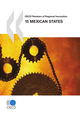 OECD Reviews of Regional Innovation: 15 Mexican States 2009 De  Collective - OCDE / OECD