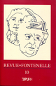 Revue Fontenelle, n° 10/2012 De Collectif Collectif - Publications de l'Université de Rouen