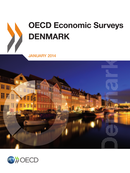 OECD Economic Surveys: Denmark 2013 De  Collective - OCDE / OECD
