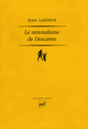 Le rationalisme de Descartes De Jean Laporte - Presses Universitaires de France