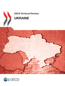 OECD Territorial Reviews: Ukraine 2013 De  Collective - OCDE / OECD