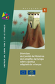 Guidelines of the Committee of Ministers of the Council of Europe on child-friendly justice (Portuguese version) De  Collectif - Conseil de l'Europe