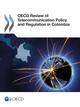 OECD Review of Telecommunication Policy and Regulation in Colombia De  Collective - OCDE / OECD