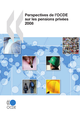 Perspectives de l'OCDE sur les pensions privées 2008 De  Collectif - OCDE / OECD