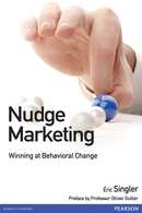 Nudge marketing English Version De Eric Singler - Pearson