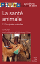 La santé animale De Archie Hunter - Quæ