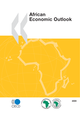 African Economic Outlook 2009 De  Collective - OCDE / OECD