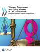 Women, Government and Policy Making in OECD Countries De  Collective - OCDE / OECD